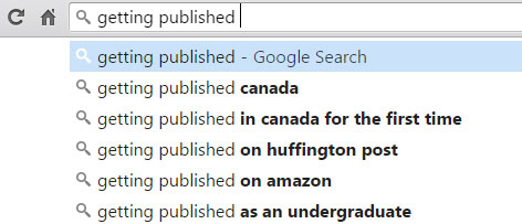 how to get published on Huffington Post