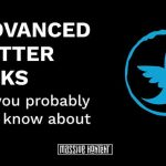 3 Advanced Twitter Hacks That I Didn't Know About