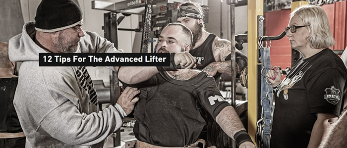 elitefts dave tate advanced tips for weight lifters