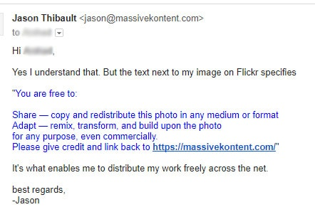 How to Build Your Own Free Stock Photo Library - Massive Kontent