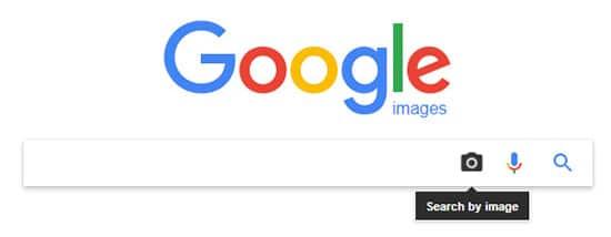 Google image lookup