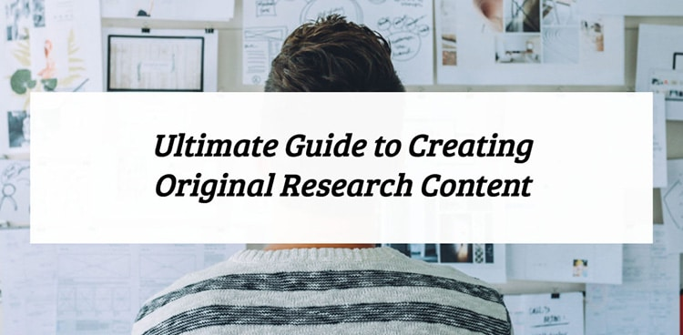 niel malhotra creating research content