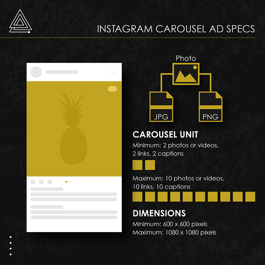 instagram ad specifications